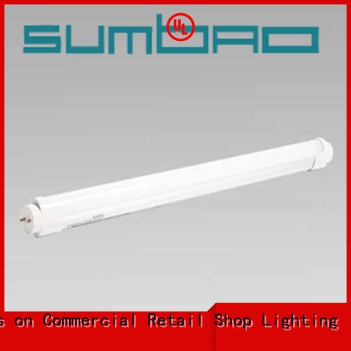 SUMBAO Brand design imported led tube light online application commercial