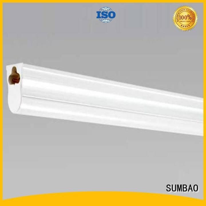 SUMBAO led tube light online lighting Warehouses Supermarkets angles