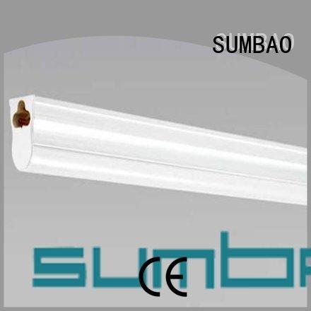 SUMBAO Brand seller LED Tube Light store factory