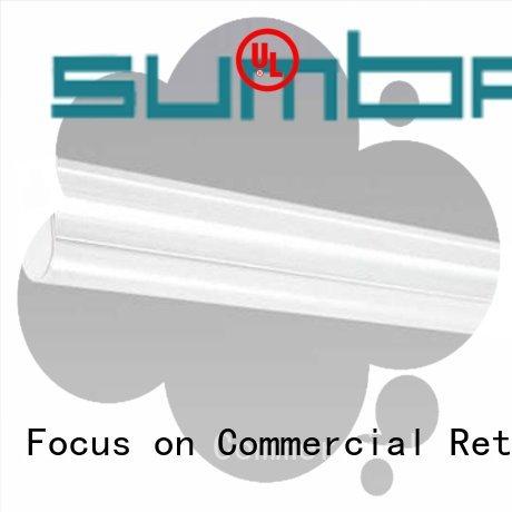 LED SMD fluorescent LED Tube Light SUMBAO Brand