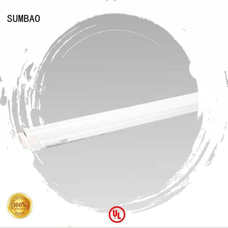Warehouses Custom White led LED Tube Light SUMBAO 09m