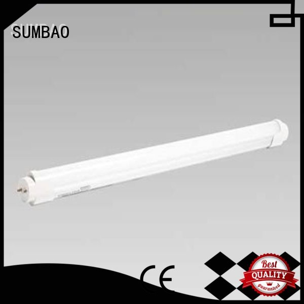 led tube light online appearance application SUMBAO Brand LED Tube Light