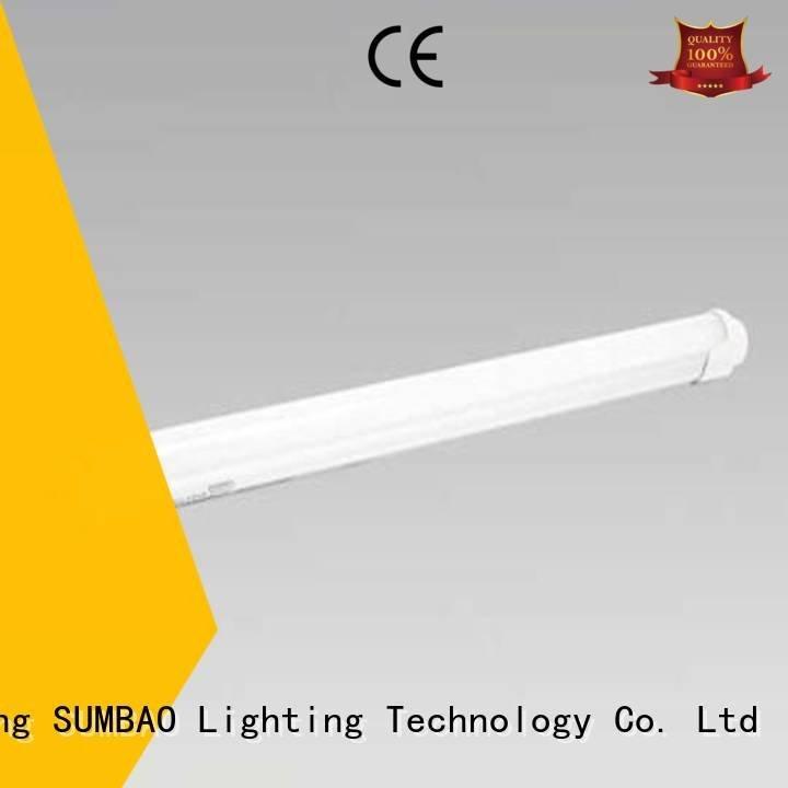 SUMBAO Brand White light application led tube light online