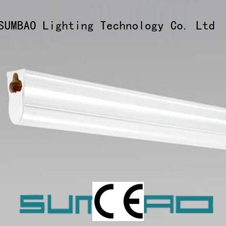 Wholesale application fluorescent Tube Light SUMBAO Brand