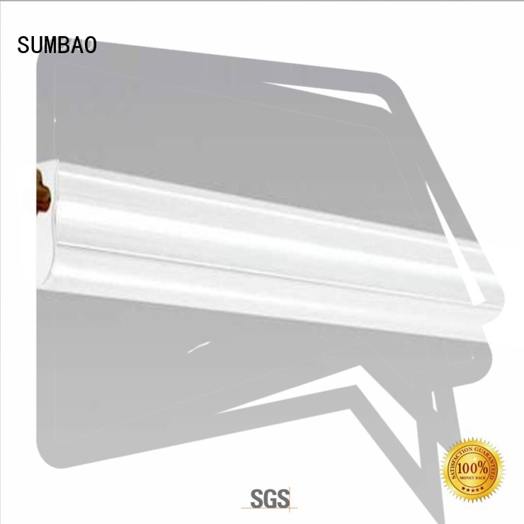14W showcase OEM LED Tube Light SUMBAO
