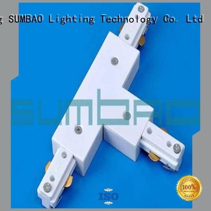 Gray Black White led tube light showcase SUMBAO Brand LED light Accessories