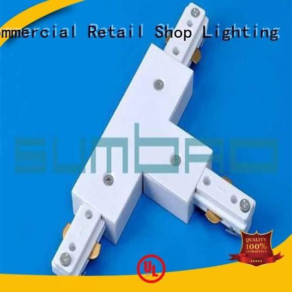 led tube light I connector cri CE cob SUMBAO