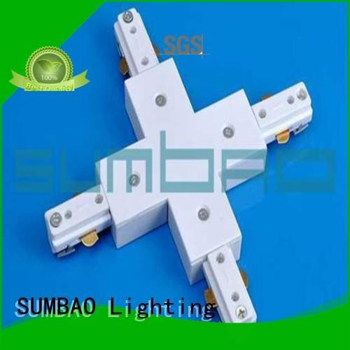 ROHs 18w L connector SUMBAO LED light Accessories