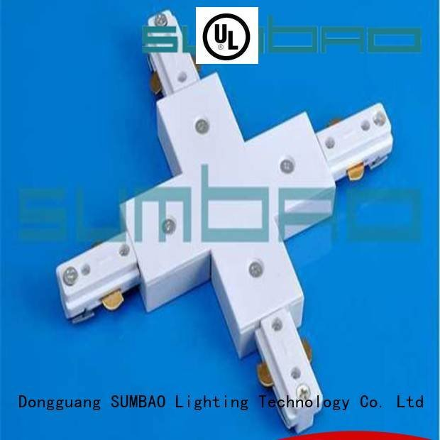 led tube light appearance connector Gray cob SUMBAO