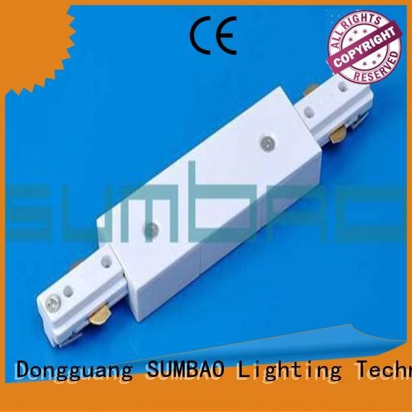 led tube light 24w LED light Accessories I connector SUMBAO