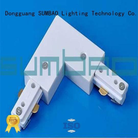 led tube light showcase SUMBAO Brand LED light Accessories