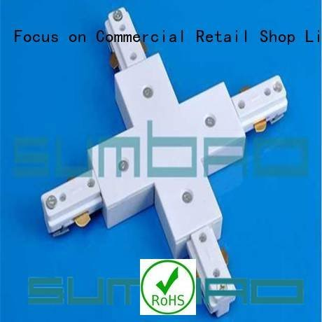 I connector LED light Accessories wide White SUMBAO