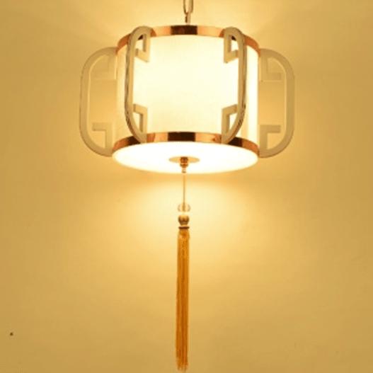 中式餐吊灯