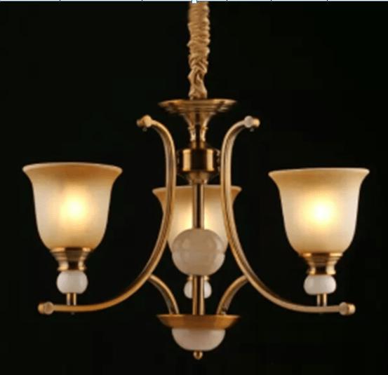 American chandelier