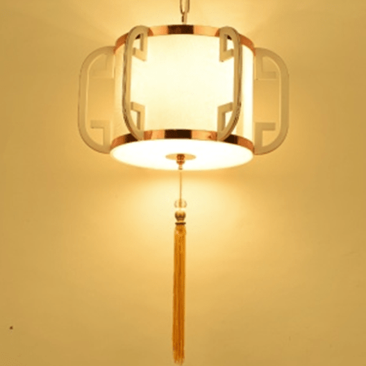 Chinese meal pendant lamp