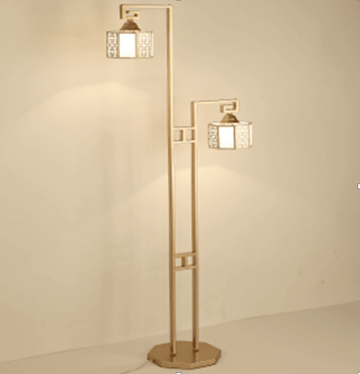 Chinese Floor lamp