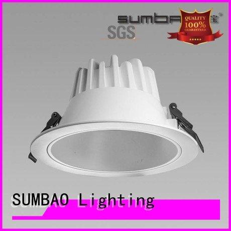 SUMBAO Brand distinctive 5w 40w LED Down Light