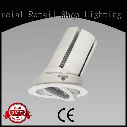 4 inch recessed lighting dw075 superior LED Recessed Spotlight