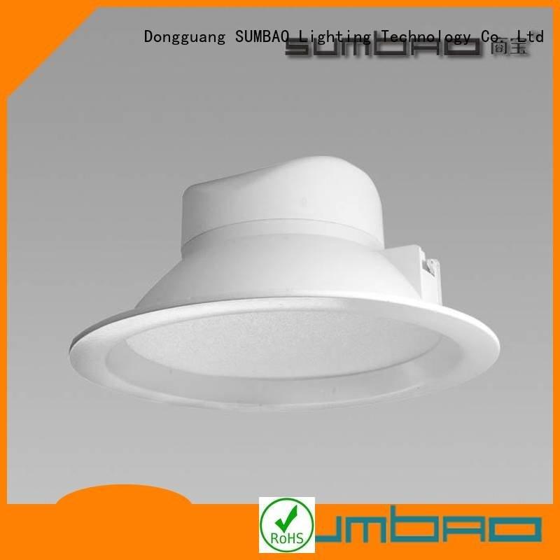 efficiency Matte White  SUMBAO Brand