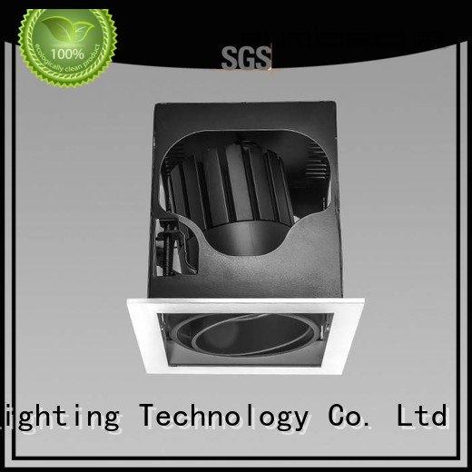 4 inch recessed lighting single LED Recessed Spotlight dw069 SUMBAO