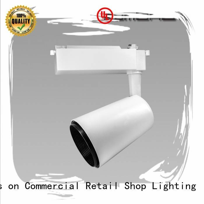 Custom Furniture store brightness LED Track Spotlight