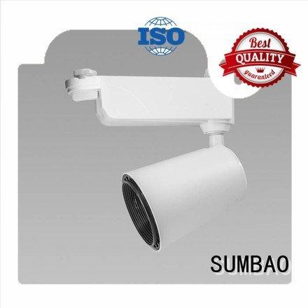 dimmable SUMBAO track light bulbs