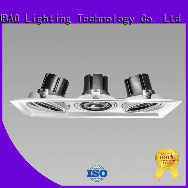 4 inch recessed lighting 33° spotlights LED Recessed Spotlight SUMBAO Warranty