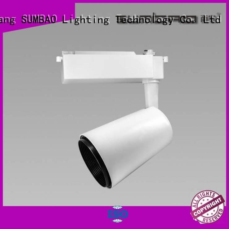 tk067 lumen 12°15°20°3 LED Track Spotlight SUMBAO