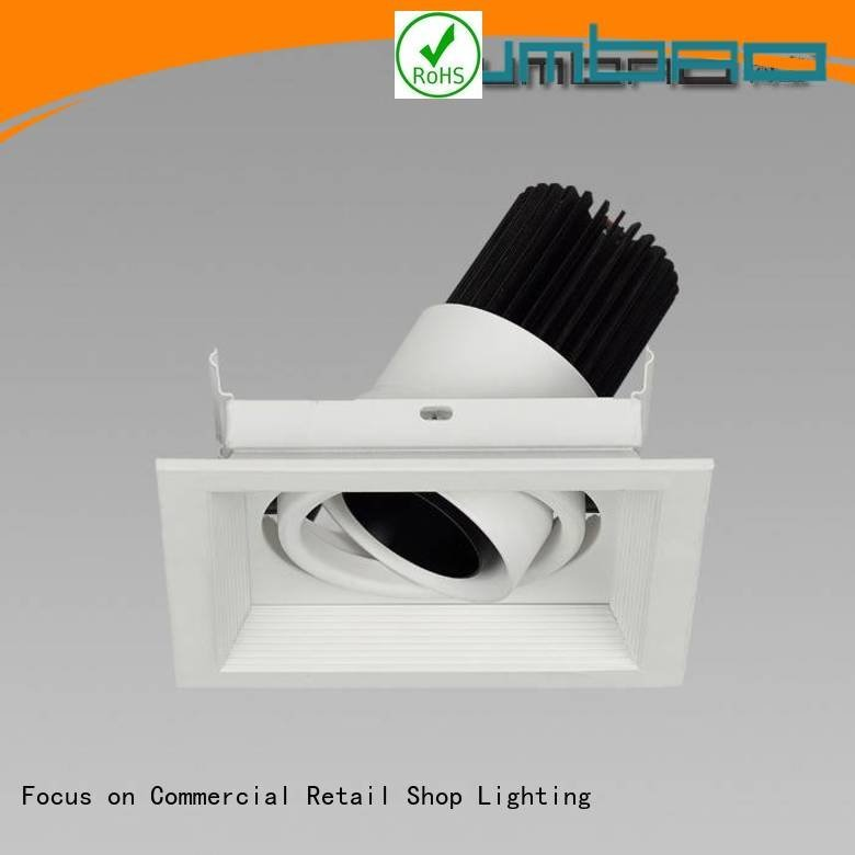 brown recessed lighting trim downlighting LED Spotlight SUMBAO Brand
