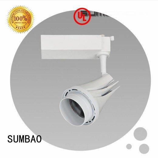 18w24w 150mmXΦ52mmX115mm SUMBAO track light bulbs