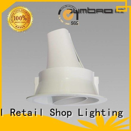 Custom LED Recessed Spotlight shops multihead Imported COB chip SUMBAO