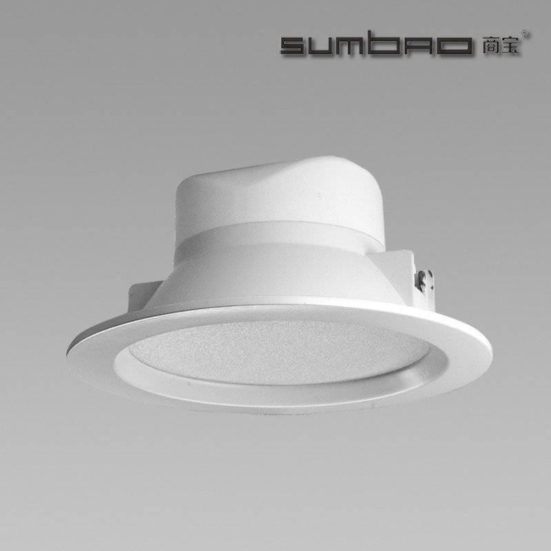FL015 SUMBAO照明最畅销的LED天花灯5W用于商业和住宅环境照明应用