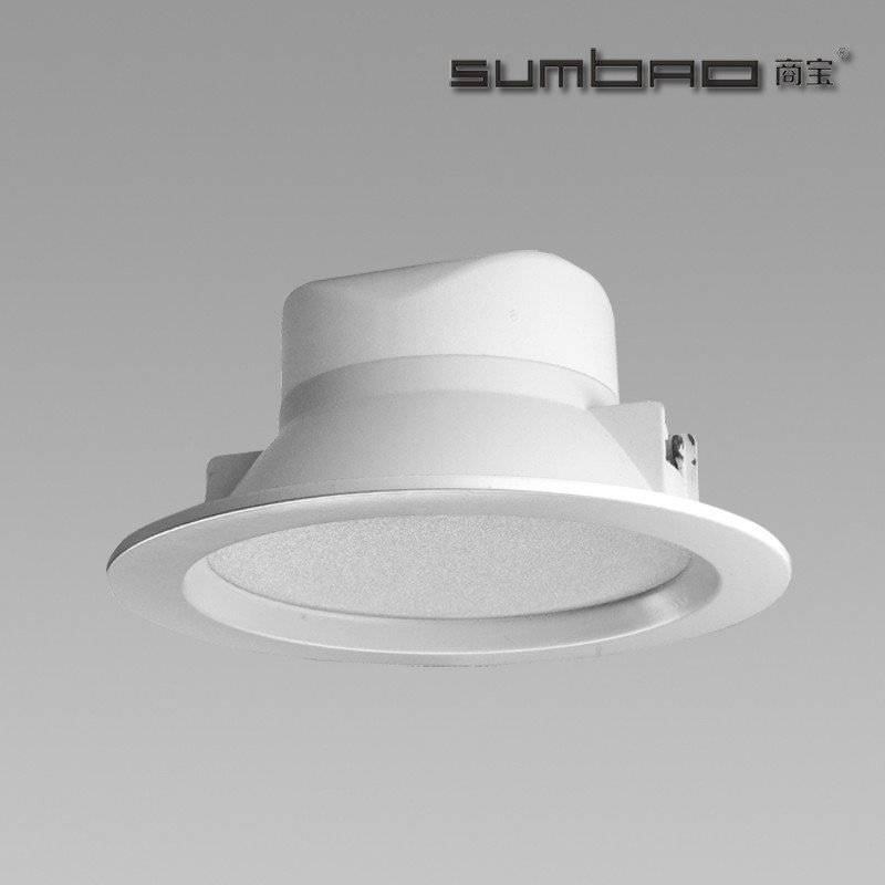 FL015 SUMBAO Lighting Best Selling LED Downlight 5W Both for Commercial and Residential Ambient Lighting Application