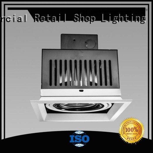 4 inch recessed lighting Supermarket SUMBAO Brand LED Recessed Spotlight