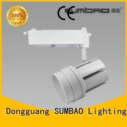 Hot track light bulbs low tk067 application SUMBAO Brand