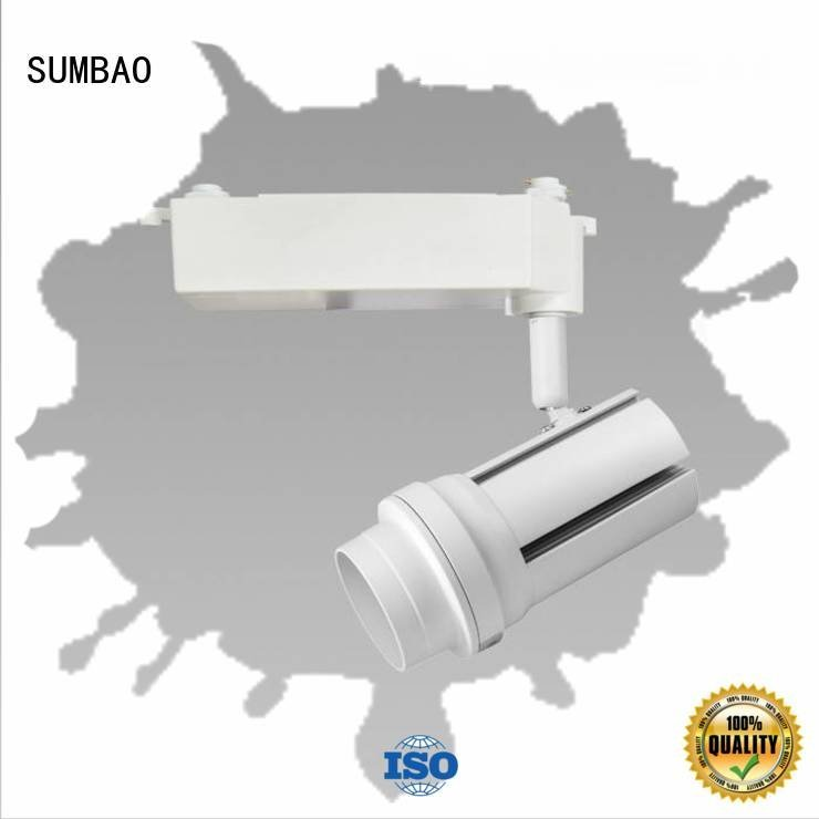 Shopping center track light bulbs SUMBAO Brand