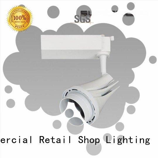 Imported COB chip LED Track Spotlight 18w24w light SUMBAO