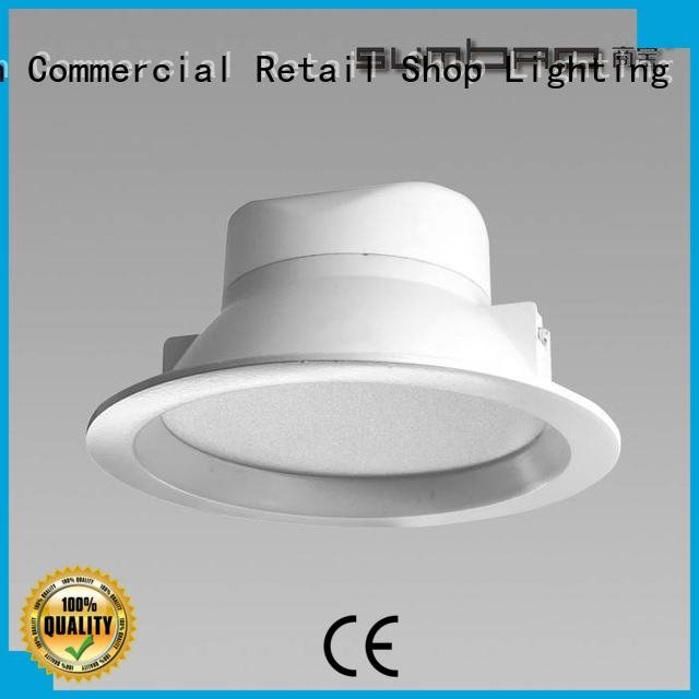 SUMBAO led downlighter ∅180x85mm ideal 40w