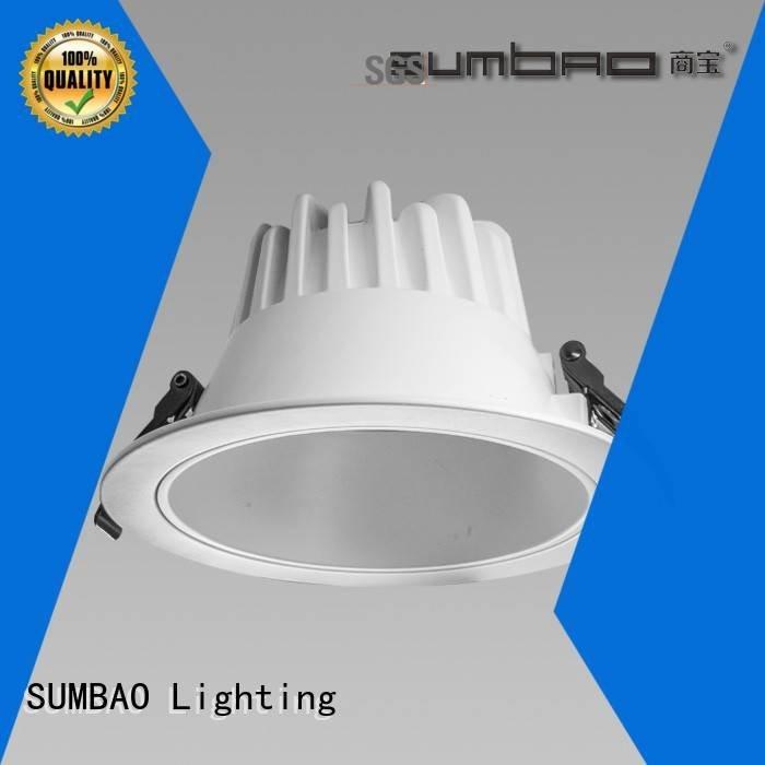 led downlighter ∅150mm LED Down Light 5w SUMBAO
