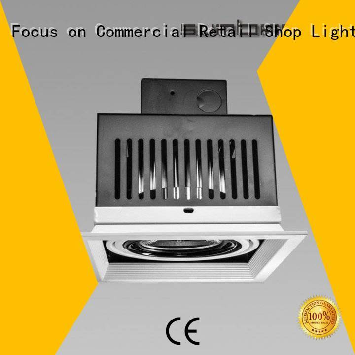 Dumb white shops 2700K 3000K ideal LED Recessed Spotlight SUMBAO