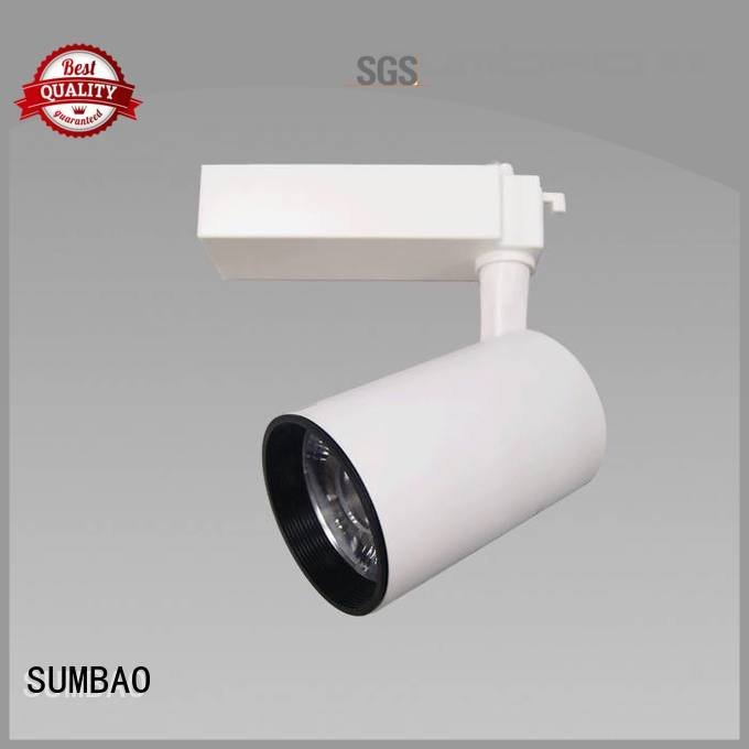 SUMBAO track light bulbs ideal 13° brightness distinctive