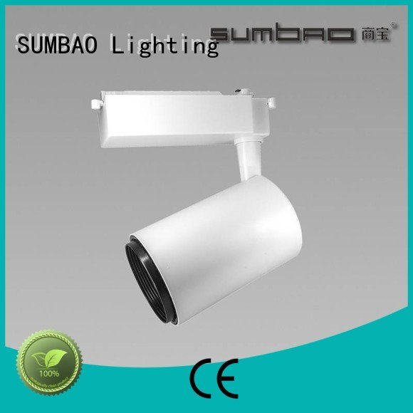 dimmable LED Track Spotlight SUMBAO track light bulbs