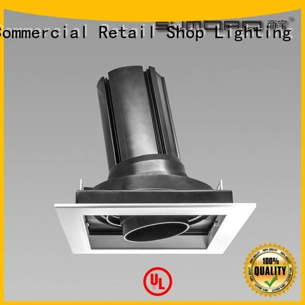 4 inch recessed lighting vottage spotslow SUMBAO Brand