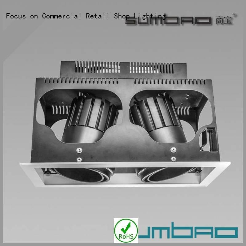 Custom dw069 LED Spotlight dw0193 recessed stair lighting