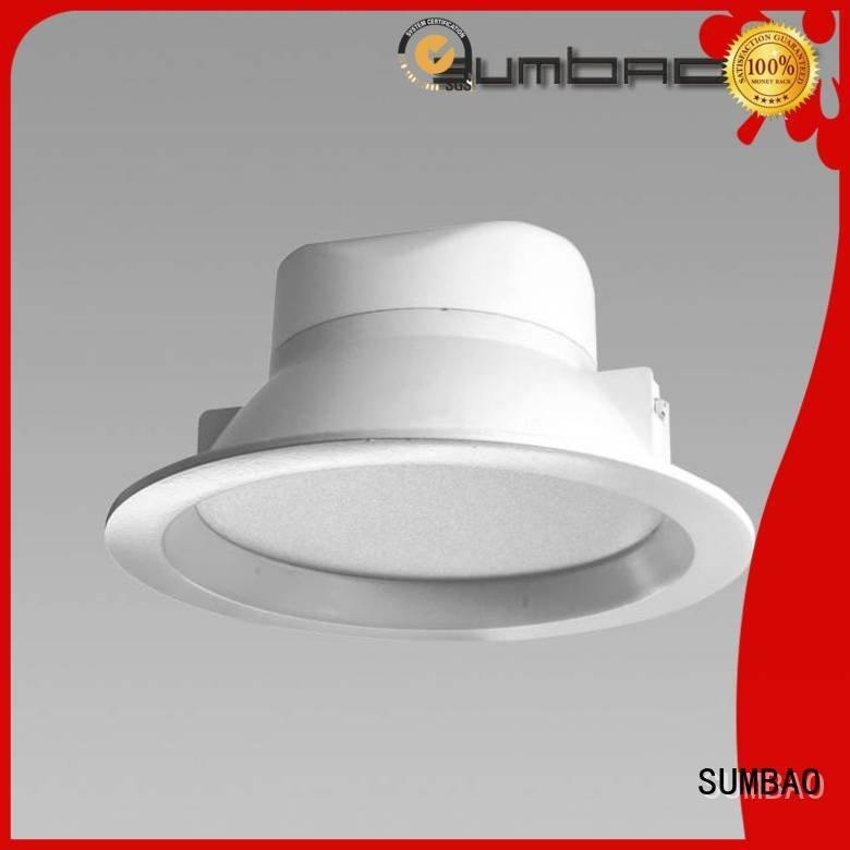 led downlighter light 100lmw imported Specification grade AL Bulk Buy