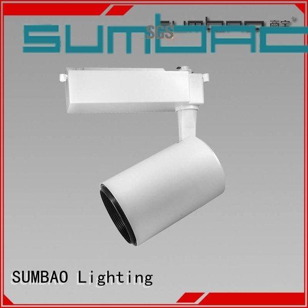 13° 10w18w24w tk067 led SUMBAO LED Track Spotlight
