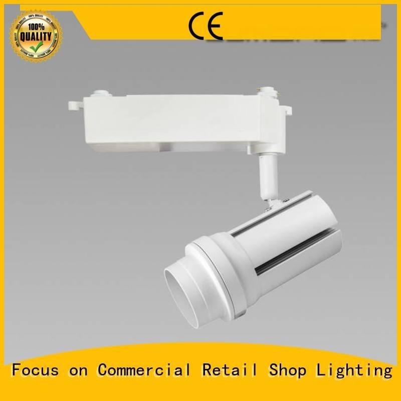 OEM LED Track Spotlight efficiency quality track light bulbs