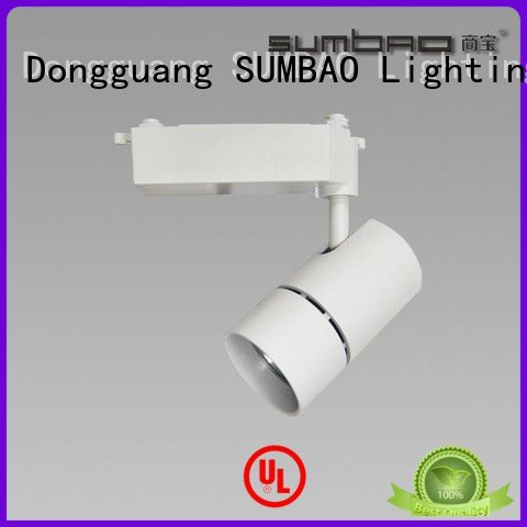 SUMBAO tk068 tk050 LED Track Spotlight Dumb white quality