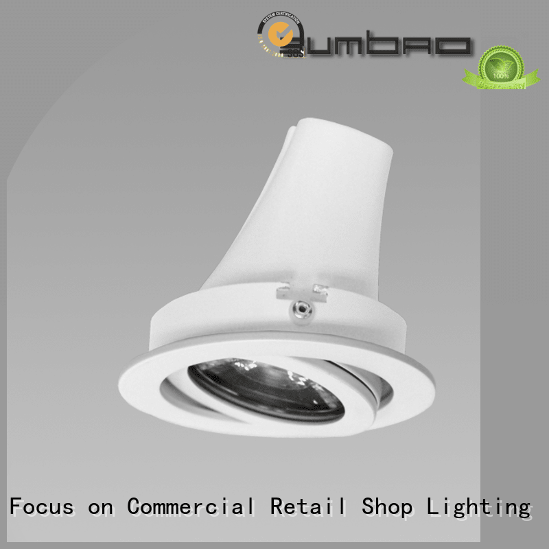 4 inch recessed lighting dw073 10w SUMBAO Brand