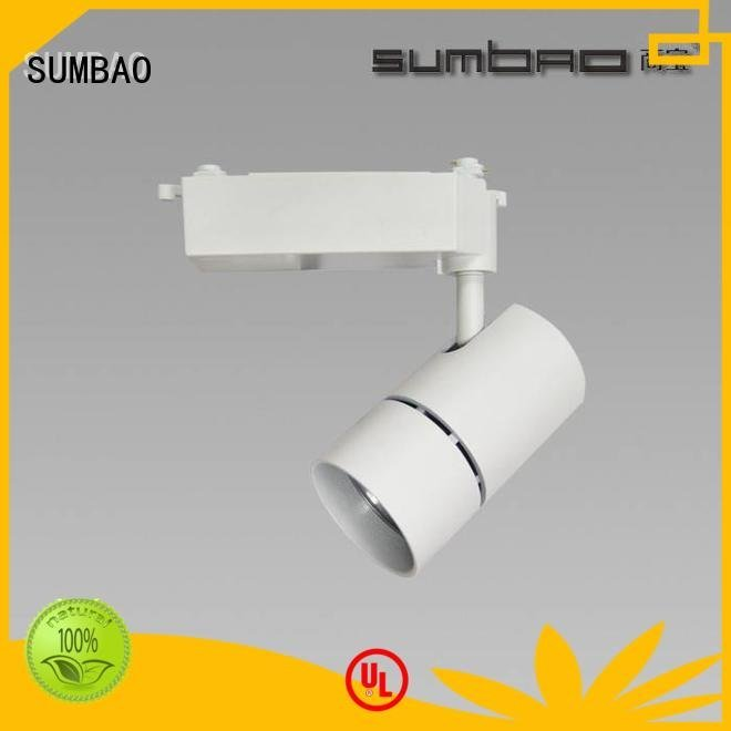 SUMBAO Brand wide track track light bulbs retail 12°15°20°3
